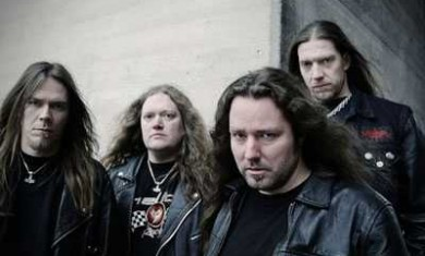 UNLEASHED - Intervista Sign Of The Hammer - 2008