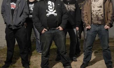 WHITECHAPEL - Intervista Keep On Rotting... - 2008