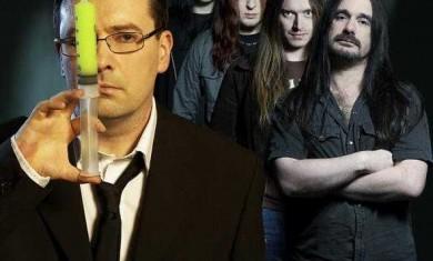 CARCASS - Intervista Gods Of Grind - 2008