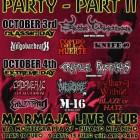 Headbangers Party I I