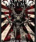 ARCH ENEMY – Tyrants Of The Rising Sun – Live In Japan