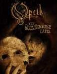 OPETH - Copertina The Roundhouse Tapes - 2008