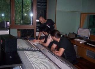 "VISION DIVINE - Intervista Aspettando ""9° West To The Moon"" - 2008"