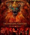 GAMMA RAY – Hell Yeah! The Awesome Foursome