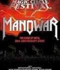 MANOWAR – Magic Circle Festival Vol. 2