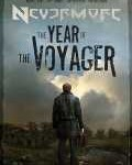 NEVERMORE - Copertina The Year Of The Voyager - 2009