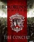 AAVV - Copertina Roadrunner United - The Concert - 2009