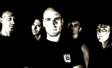 SUBLIMINAL CRUSHER - Intervista Thrash Breed! - 2009