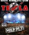 TESLA – Comin' Atcha Live 2008