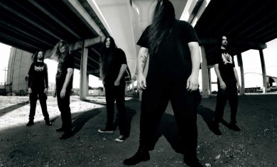 CANNIBAL CORPSE - Intervista It's Only Death Metal... - 2009