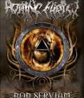 ROTTING CHRIST – Non Serviam – A 20 Year Apocryphal Story