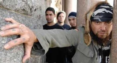 SOULFLY - Intervista ALLA CONQUISTA DEL MONDO - 2009
