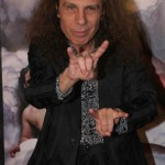 RONNIE JAMES DIO: premio alla carriera alla Syracuse Area Music Hall Of Fame
