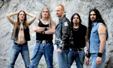 ICED EARTH - Intervista The Wicked Men - 2009