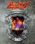 EDGUY - Copertina Fucking With Fire – Live - 2009