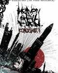 HEAVEN SHALL BURN - Copertina Bildersturm - Iconoclast I I ( The Visual Resistance ) - 2009