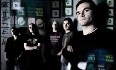 HEAVEN SHALL BURN - Intervista Tempesta Di Immagini - 2009