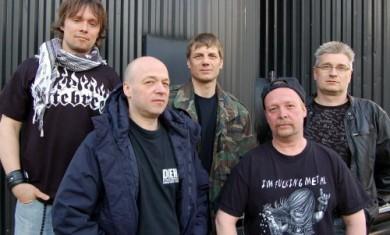 ARTILLERY - Intervista Il thrash danese è tornato! - 2009