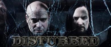DISTURBED - Intervista Indistruttibili - 2009
