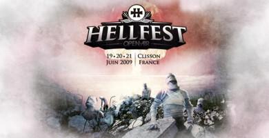 HELLFEST 2009 - Concerto - 2009