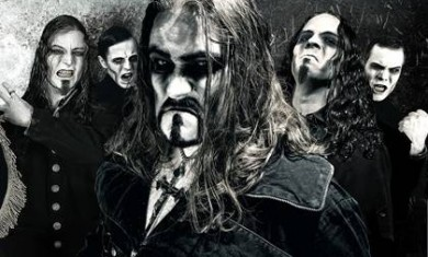 POWERWOLF - Intervista The Wolves Are Back! - 2009