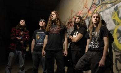 WARBRINGER - Intervista Un incubo dal sapore thrash - 2009