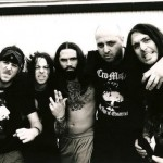 "SWORN ENEMY: ascolta la nuova ""Do Or Die"""