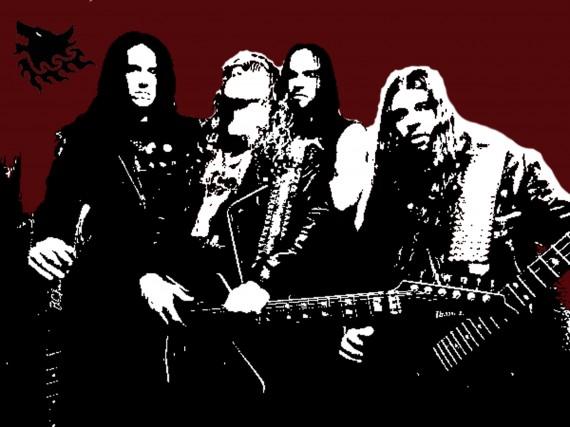 destroyer 666 - band