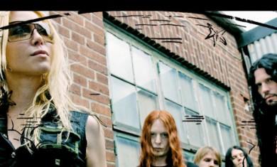 ARCH ENEMY - Intervista An Evening With El Diablo - 2009