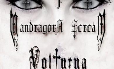 """MANDRAGORA SCREAM: COPERTINA E TRACK LIST DI """"VOLTURNA"""" - Articolo - 2009"""