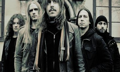 OPETH - Intervista Mi Piace Barbie Girl! - 2009