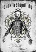 DARK TRANQUILLITY - Copertina Where Death Is Most Alive - 2009