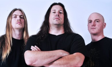 DYING FETUS - Intervista Brutality For Life - 2009