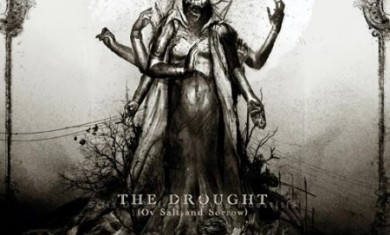 PRISTINA: IL NUOVO ALBUM 'THE DROUGHT (OV SALT AND SORROW)' - Articolo - 2009