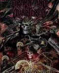 DRAWN AND QUARTERED - Copertina Assault Of Evil - 2009