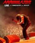 ANNIHILATOR - Copertina Live At Masters Of Rock - 2009