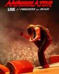 ANNIHILATOR - Copertina Live At Masters Of Rock - 2009