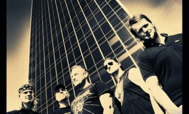 ILLDISPOSED - Intervista gratitudine death metal - 2009