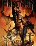 MANOWAR - Copertina Hell On Earth V - 2009