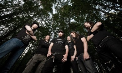 SWALLOW THE SUN - Intervista Servi Del Dolore - 2010