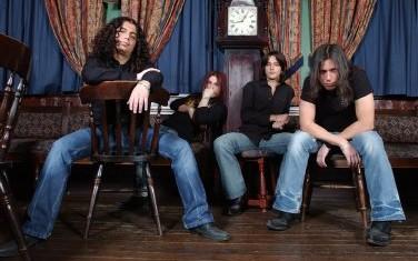 PLANETHARD - Intervista Hard As A Rock - 2010