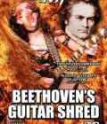 THE GREAT KAT – Beethoven's Guitar Shred