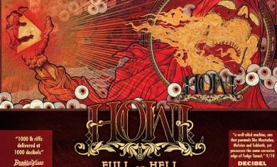 HOWL: NUOVA MUSICA ONLINE - Articolo - 2010