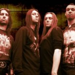 "SUFFER IN SILENCE: guitar playthrough video di ""What We Believe"""