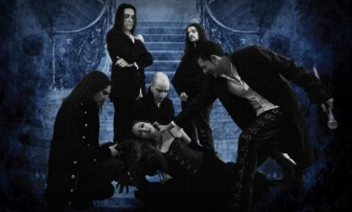 SOUND STORM - Intervista Nuove frontiere symphonic power - 2010