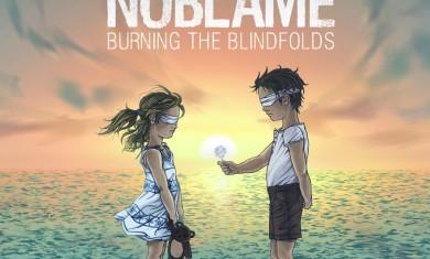 NO BLAME: IN USCITA IL DEBUT ALBUM - Articolo - 2010