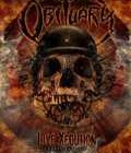 OBITUARY – Live Xecution – Party.San 2008