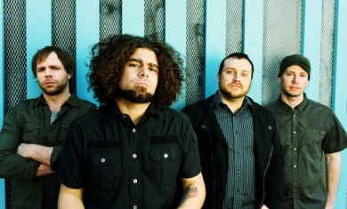 COHEED AND CAMBRIA - Intervista The Abyss Of The Void - 2010