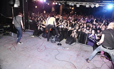 MARYLAND DEATHFEST 2010: LIVE REPORT! - Articolo - 2010