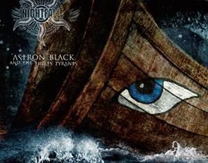 NIGHTFALL: IL NUOVO ALBUM 'ASTRON BLACK AND THE THIRTY TYRANTS' - Articolo - 2010